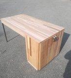 Keukentafel met kast_